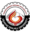 Graphic Era Hill University, Dehradun